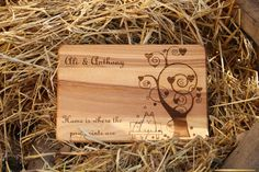 Personalized cutting board engraved Anniversary gift for by Vyroby