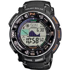 Reloj #Casio #Protrek PRW-2500-1ER http://relojdemarca.com/producto/reloj-casio-protrek-prw-2500-1er/