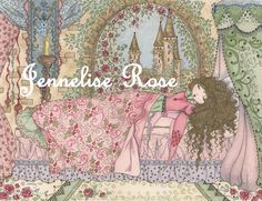 Jennelise: New Prints!