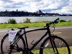 Québec en vélo, road trip au Québec
