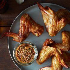 Ideas in Food's Korean-Style Chicken Wings Recipe on Food52 recipe on Food52