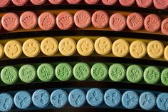 PREVIEW: Art made from pills: Bear Cub Gallery introduce the first UK display of work by CHEMICAL X in group show The Ark | FADWEBSITE