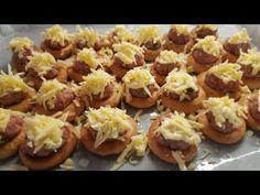 ВКУС ДЕТСТВА!!!ФАРШИРОВАННЫЕ БУБЛИКИ - YouTube Baked Potato, Potatoes, Baking, Ethnic Recipes, Youtube, Food, Diy Crafts Home, Potato, Bakken
