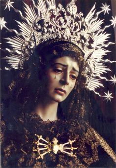 weeping mary - Google Search
