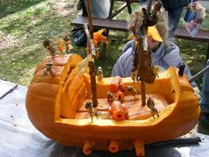 Pumpkin Carving Ideas on Pinterest | Pumpkin Carvings, Halloween ... : Easy Pumpkin Decorating Ideas For Toddlers For Kids