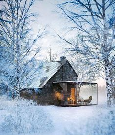5,499 отметок «Нравится», 43 комментариев — Cabinliving (@cabinliving) в Instagram: «peaceful, photographer unknown. . . . #woodworking #mountain #cabin #getaway #travel #handmade…»