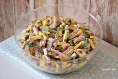 Potato Salad, Potatoes, Vegetables, Ethnic Recipes, Food, Food Dinners, Potato, Essen, Vegetable Recipes