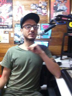 Loko Bonó, cantante.