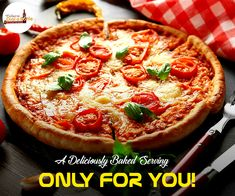 Find your #pizza @ www.calgarydialabottle.ca ✆ : 403-918-3030