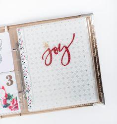 December Daily | Felicity Jane