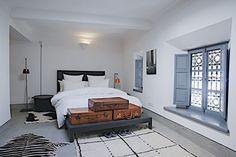 Hotel Review: Dar Kawa - The Portmanteau Press