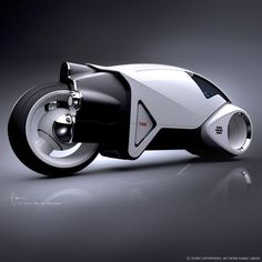 Daniel Simon is a German concept designer and automotive futurist best known for his own brand Cosmic Motors™. Cosmic Motors is a fantasy Futuristic Motorcycle, Futuristic Cars, Futuristic Design, Womens Motorcycle Helmets, Motorcycle Style, Motorcycle Girls, Concept Motorcycles, Vintage Motorcycles, Honda Motorcycles