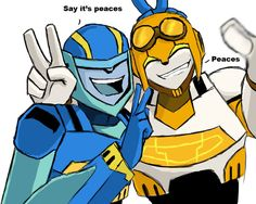 Jetstorm and Jetfire by ~ArcticWindDragon on deviantART