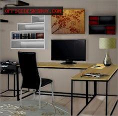 Convenience Concepts Dakota Desk - http://officedesksbuy.com/convenience-concepts-dakota-desk.html
