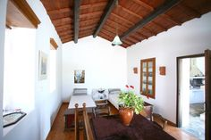 Check out this awesome listing on Airbnb: Traditional Cretan Stone House - Houses for Rent in Kolymvari Renting A House, Terrace, Greece, Rustic, Traditional, Stone, Cottages, Room, Houses