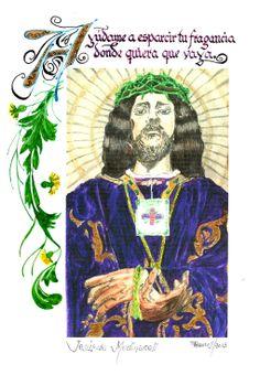 jesús de Medinaceli - francos