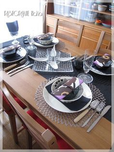 Dinner Table Set Up, Breakfast Presentation, Interior Exterior, Luxury Life, Food Dishes, Restaurant Service, Table Settings, Dining Room, Table Decorations