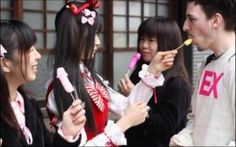 Festa del pene in Giappone