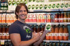 Op safari in de biologische supermarkt » Artikelen » De Betere Wereld