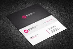 Free personal business card template httpdlpsdfree personal 2017 free business card template 11 cheaphphosting Choice Image
