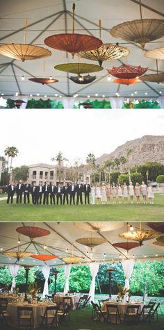 Phoenix Wedding from Some Like It Classic — Wedding & Event Design Outdoor Wedding Dress, Cute Wedding Dress, Fall Wedding Dresses, Colored Wedding Dresses, Wedding Bride, Perfect Wedding, Wedding Events, Our Wedding, Dream Wedding