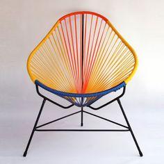 casa de fifia blog de decoração : cadeiras acapulco