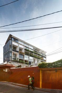 NT24 / Aflo Arquitectos
