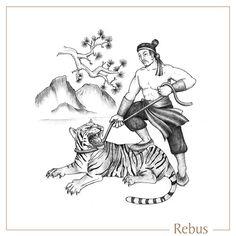 Hand drawn tiger artwork, custom designed for a signet ring engraving. Tiger Artwork, Ring Engraving, Engraved Rings, Signet Ring, Hand Drawn, Artworks, Custom Design, How To Draw Hands, Handwriting