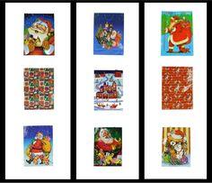 Ce splendide sachet cadeau rouge imprimé des symboles de Noël mettra d'avantage de valeur aux cadeaux de Noël ensachés, il peut bien aussi se servir d'élément de décoration et peut contenir beaucoup ainsi qu'un objet grand format.  Un prix défiant toute concurrence pour le lot de 12 chez Ventegros. Prix: 5.40 € H.T (0.45 € / UNITÉ) http://www.ventegros.fr/sachet-cadeau-avec-symboles-noel-7921599.htm