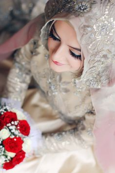 muslims girl by happydayss.deviantart.com on @DeviantArt