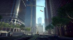 Visceral Games Announces New Details on the Battlefield Hardline Beta