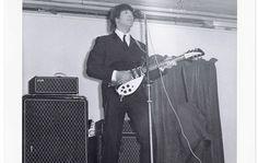 (その109)ジョン・レノンのギター・テクニックについて(その4) - ★ビートルズを誰にでも分かりやすく解説するブログ★