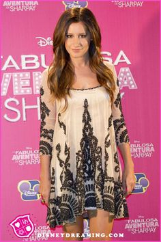Ashley Tisdale Is Dating Christopher French From Annie Automatic