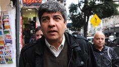 El Gobierno se equivocó si creía tener a Hugo Moyano neutralizado. Por orden de Pablo Moyano , el hijo del jefe de los camioneros, un grupo de militantes de su gremio bloqueó durante cinco días la planta de distribución de la firma láctea Cotar, en Villa Tesei, provincia de Buenos Aires.   #CAMIONEROS #SANCOR