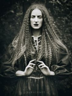 photography by Malgorzate Maj  love the Pre-Raphaelite feel to her work...