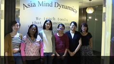 NLP Practitioner in Malaysia. Participants giving a testimonial about th...