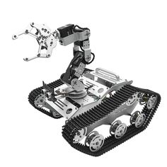 Diy Robot, Smart Robot, Robot Arm, Arduino, Robot Kits For Kids, Military Robot, Learn Robotics, Mobile Robot, Educational Robots