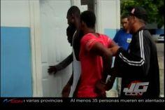Tigaiga, Santiago; Apresaron 3 Nacionales Haitianos Acusados De Atracar Una Casa y Abusar de Una Menor de 16 Años