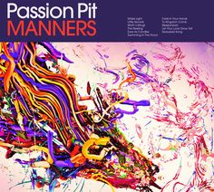 Sleepyhead by Passion Pit on Manners