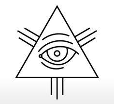 ∆ / Sacred Geometry <3