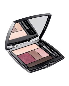 Lancome eyeshadows are the best.