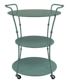 Oly Beverage Cart by The Import Collection #zulilyfinds