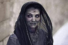 Game of Thrones ~ Lady Stoneheart
