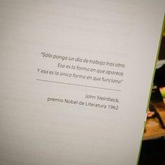 Sobre la constancia... www.aprendiendodelosmejores.es