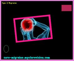 Type A Migraine 201727 - Cure Migraine