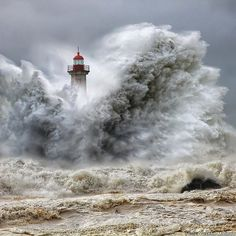 "'Nature At Work' Light House ""Lady of Light"" Porto, Portugal by Veselin Malinov at 500px.com/vale_en Earth Spectacular https://fbcdn-sphotos-b-a.akamaihd.net/hphotos-ak-prn2/969983_640527455961774_104690970_n.jpg"