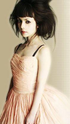 olivia lufkin: That is one cute dress!