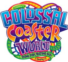 For the Summer of 2013, LifeWay is offering an amusement park themed Vacation Bible School. This is a creative choice that has many VBS directors interested in this program. VBS Motto:Facing Fear!...