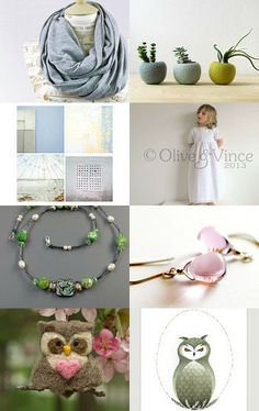 Owl of wisdom and beauty by LIMOR GALILI on Etsy--Pinned with TreasuryPin.com