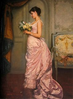 This site has several lovely images of 1880s fashion.